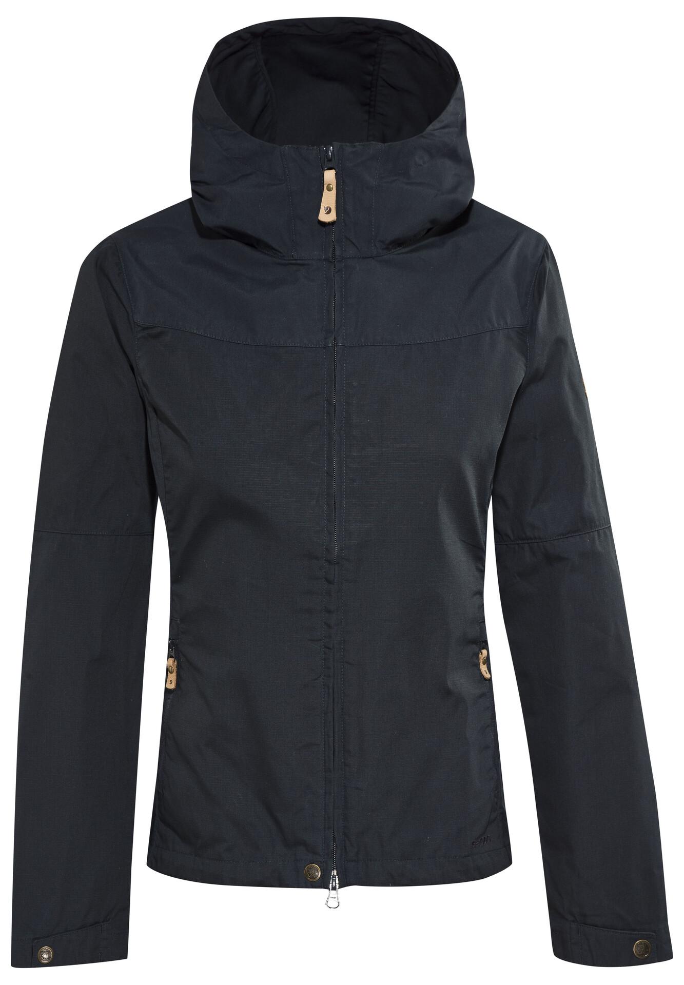 Fjällräven Navy Stina Damen Dark Jacket BsQtxhrdC